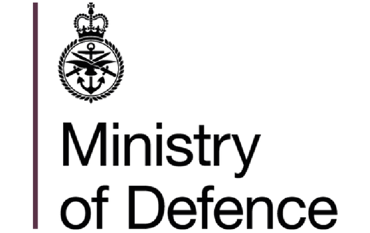 Our Clients Ministry of Defence