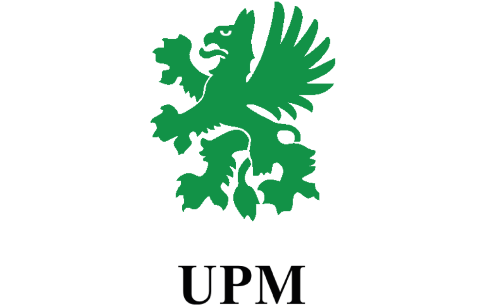 Our Clients UPM